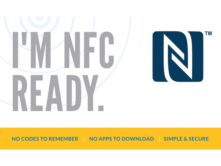 It's only just begun: NFC set for massive growth by 2020